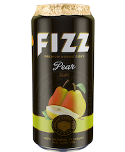 Fizz Pear siider 4,5%, 500 ml