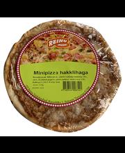 Minipizza hakklihaga 130 g