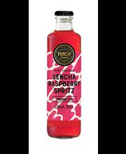 Punch! öko gini kokteil vaarikas ja sencha  muu alkohoolne jook 5%, 250ml