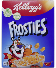 Kellogg's frosties maisihelbed 330g