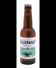 Õllenaut Kaineken õlu alkoholivaba Ipa 330ml