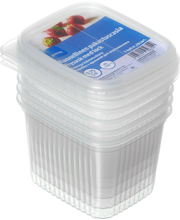 Külmutuskarbid 0,75 5tk