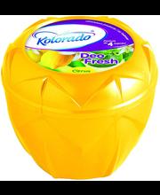 Kolorado geelõhuvärskendi Aromella Lemon 150 g