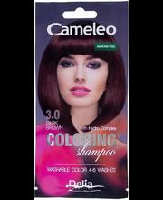 Tooniv shampoon Cameleo 3.0 Dark Brown