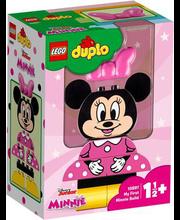 10897 DUPLO Disney Minu esimene meisterdatud Minnie
