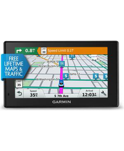 GPS-seade Garmin Drive 5 Plus MT-S EU