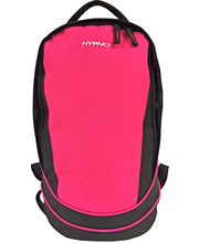 Seljakott 8939-1 must/roosa