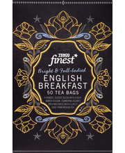 Must tee English Breakfast 50 x 2,5 g