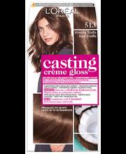 Juuksevärv casting cream gloss 513