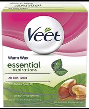 Depilatsiooni-kuumvaha Essential Warm Wax 250 ml