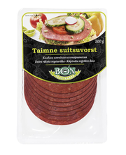 Taimne suitsuvorst 100 g