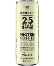 Proteiinijook vanilli, 250 ml