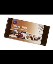 Tume küpsetusšokolaad 200 g