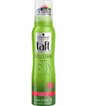 Juuksevaht Taft Volume Power 150 ml