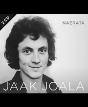 CD Jaak Joala. Naerata. CD ( 2020)