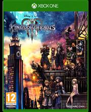Xbox One mäng Kingdom Hearts III