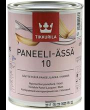 Akrülaatlakk seintele ja lagedele PANEELI-ÄSSÄ 10 EP 0,9 l matt