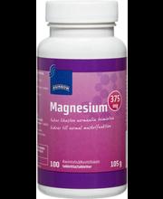 Rainbow 375 mg magneesiumitabletid, 100 tk