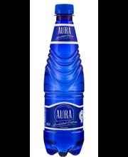 Aura Spring Gaasiga vesi, 500 ml