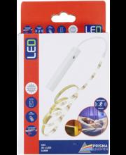 LED-valgusriba 1m ( patareitoide )