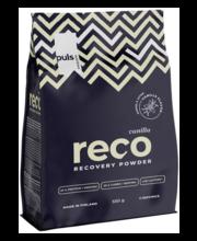 Puls Reco taastav vaniljejoogipulber, 550 g