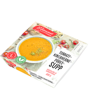 Tomati-kikerherne püreesupp 300 g