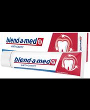 Hambapasta Anti-Cavity Original 100 ml
