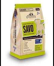 Täissööt koertele SAVO 2 kg