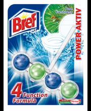 Bref Power Aktiv Pine Freshness WC-värskendaja 50 g