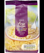 Tesco Free From makaronid 500 g, gluteenivaba
