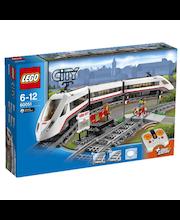 Lego City Kiirreisirong 60051