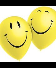 Õhupallid Smileys 10 TK