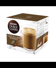 Kohvikapslid Dolce Gusto Café au Lait Intenso 16 tk., 160 g
