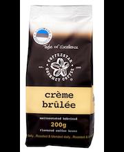 Maitsestatud kohvioad Creme Brule 200 g