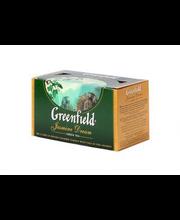 Roheline tee Jasmine Dream 25 x 2 g