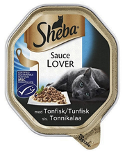 Täissööt kassidele tuunikalaga 85 g