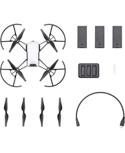 Droon Ryze Tech Tello boost combo