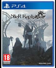 PS4 mäng Nier Replicant