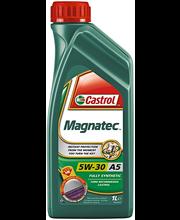 Castrol mootoriõli Magnatec 5W-30 (A5)