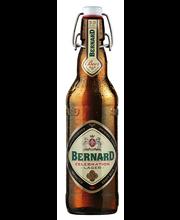 Bernard celebrtion lager õlu 5% 500ml