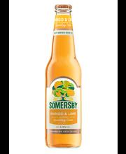 Somersby mango&laim siider 4,5% 330ml