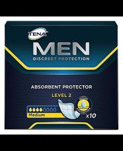 Tena for Men Level 2 inkontinents hügieeniside meestel 10 tk