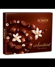 Roshen Classic tumeda šokolaadi assortii 154 g