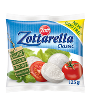 Mozzarella juust Zottarella