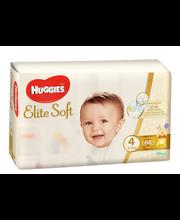 Huggies teipmähkmed Elite Soft 4, 8-14 kg, 66 tk