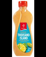 Saarioinen Thousand Island salatikaste, 345 ml