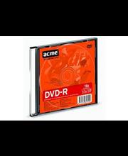 DVD-R 4.7GB/16X SLIM