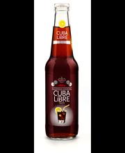 CUBA LIBRE 4,7% 330 ML MUU ALKOHOOLNE JOOK