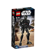 LEGO Star Wars Tegelane Imperial Death Trooper 75121