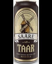 Saare Taar õlu, 500 ml